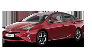 Toyota Prius - Concessionario Toyota a Varese e Mesenzana