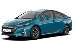 Toyota Nuova Prius Plug-in - Concessionario Toyota a Varese e Mesenzana