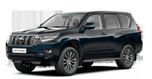 Toyota Land Cruiser - Concessionario Toyota a Varese e Mesenzana