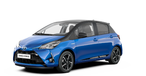 Toyota Yaris - Concessionario Toyota a Varese e Mesenzana